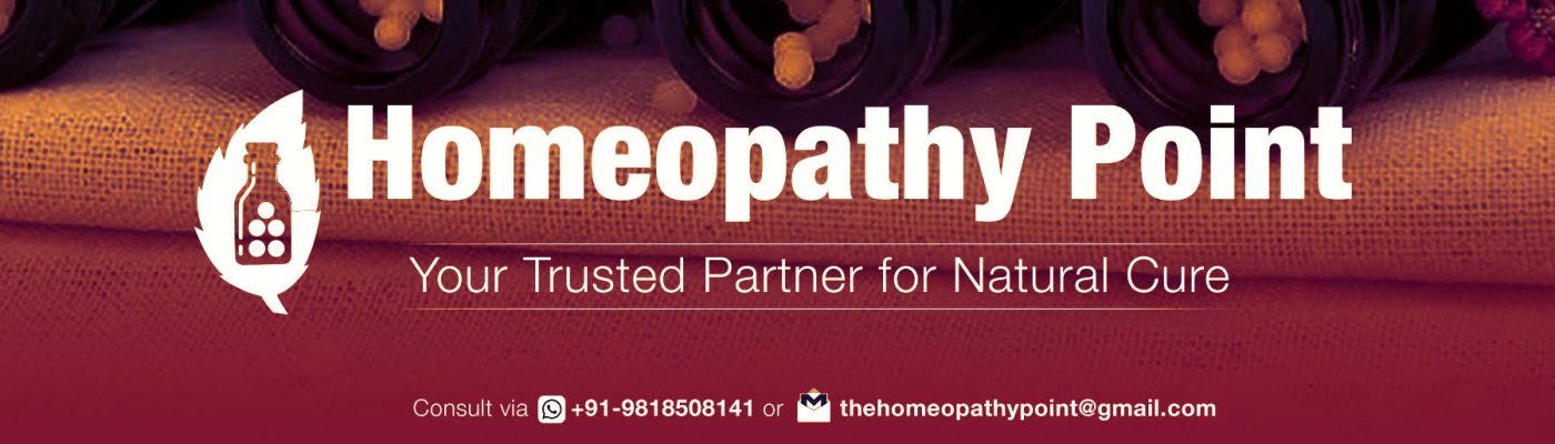 Treatment of warts with Homeopathy – HomeopathyPoint